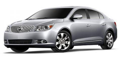 2011 Buick LaCrosse CXL for sale in Grand Junction, CO