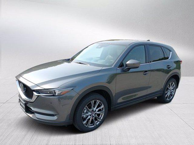 2021 Mazda CX-5 Signature for sale in Frederick, MD