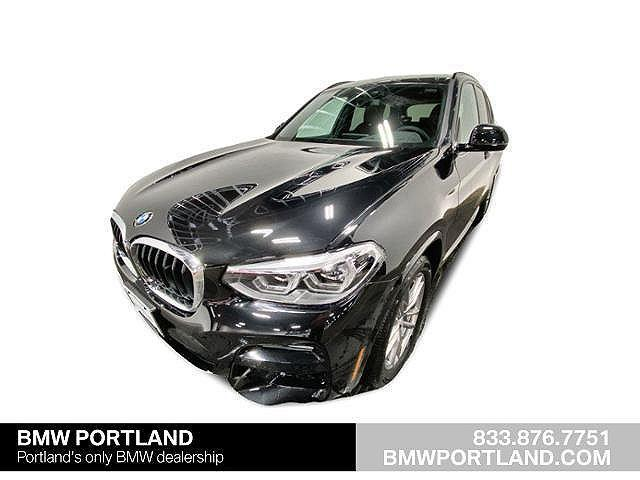 2021 BMW X3 xDrive30i for sale in Portland, OR