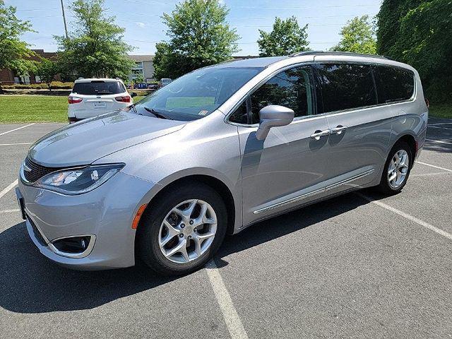 2017 Chrysler Pacifica Touring-L for sale in Manassas, VA