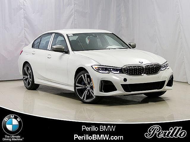 2021 BMW 3 Series M340i xDrive for sale in Chicago, IL