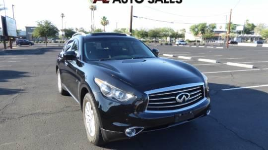 2014 INFINITI QX70 AWD 4dr for sale in Phoenix, AZ