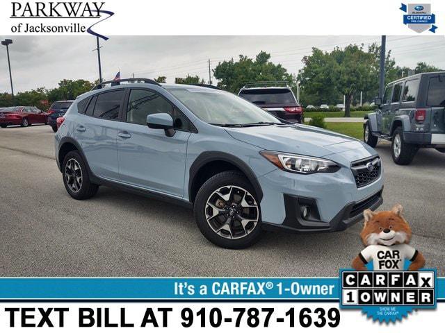 2019 Subaru Crosstrek Premium for sale in Jacksonville, NC
