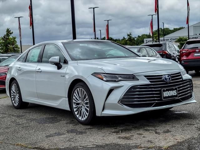 2021 Toyota Avalon Hybrid Limited for sale near Vienna, VA