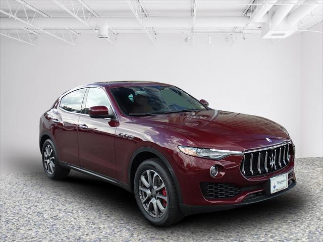 2017 Maserati Levante 3.0L for sale in Vienna, VA