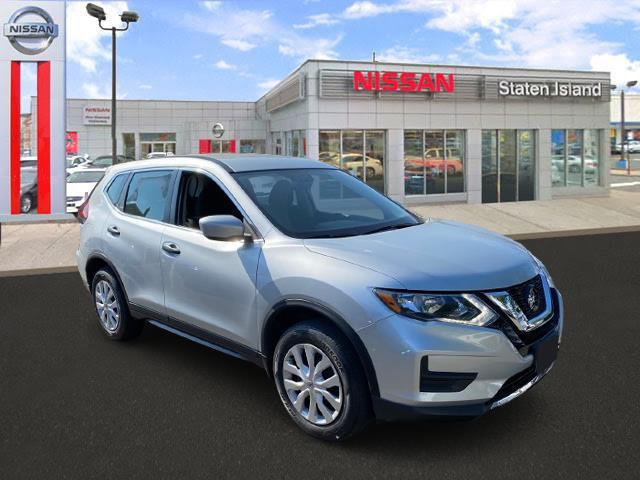 2018 Nissan Rogue S [3]