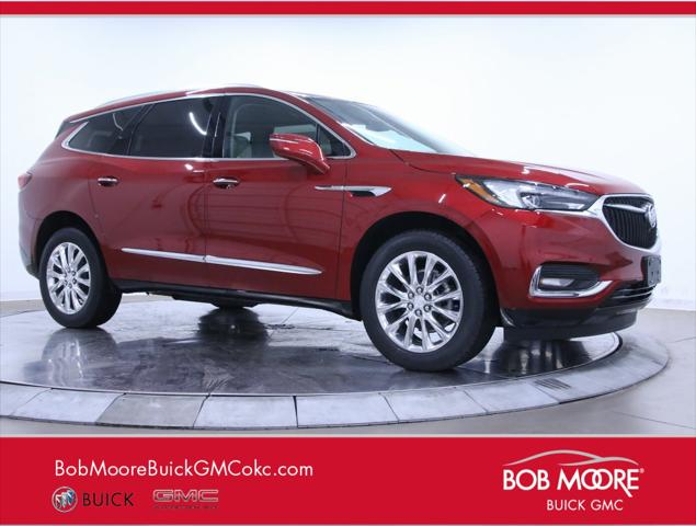 2021 Buick Enclave Essence for sale in Oklahoma City, OK