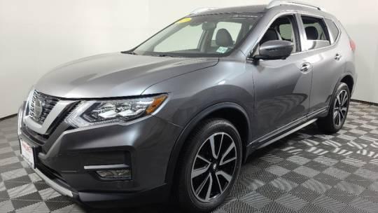 2019 Nissan Rogue SL for sale in Keyport, NJ