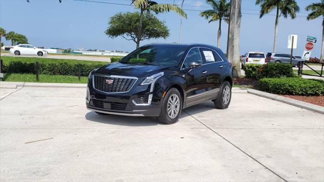 2021 Cadillac XT5 FWD Premium Luxury for sale in Pembroke Pines, FL