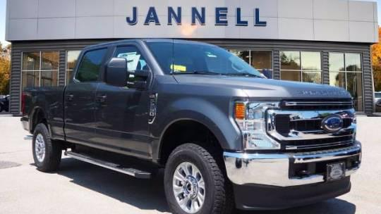 2021 Ford F-250 XL for sale in Hanover, MA