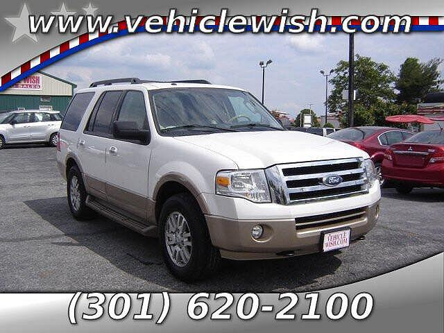 2012 Ford Expedition XLT for sale in Frederick, MD