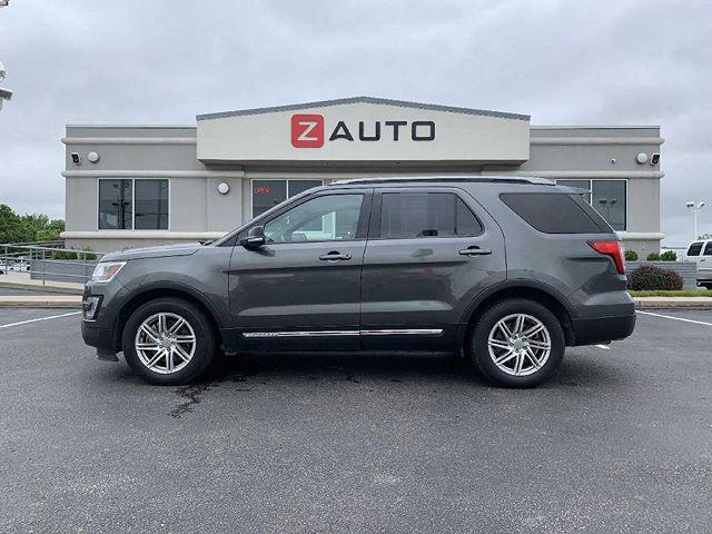2016 Ford Explorer XLT for sale in Andover, KS