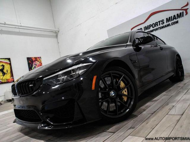 2019 BMW M4 CS for sale in Fort Lauderdale, FL