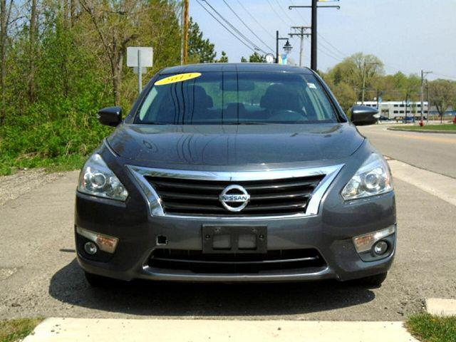 2013 Nissan Altima 3.5 SL for sale in Fox Lake, IL