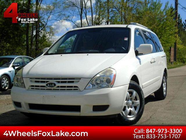 2010 Kia Sedona LX for sale in Fox Lake, IL
