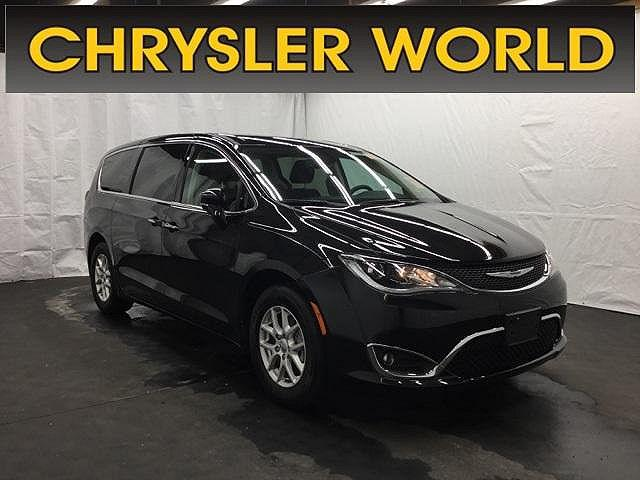 2020 Chrysler Pacifica Touring for sale in Abrams, WI