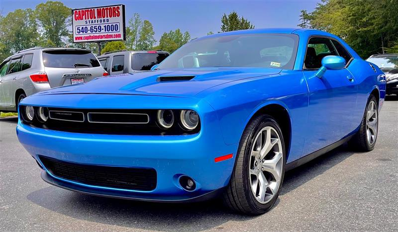 2015 Dodge Challenger SXT Plus for sale in Stafford  Courthouse, VA