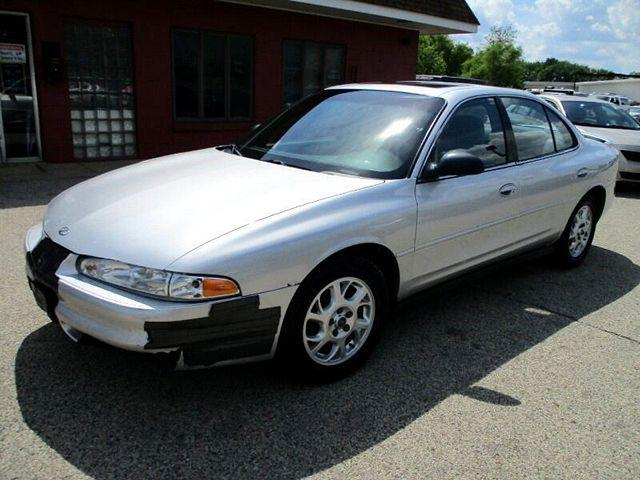 2001 Oldsmobile Intrigue GX for sale in McHenry, IL