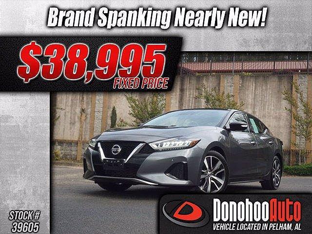 2020 Nissan Maxima SL for sale in Pelham, AL