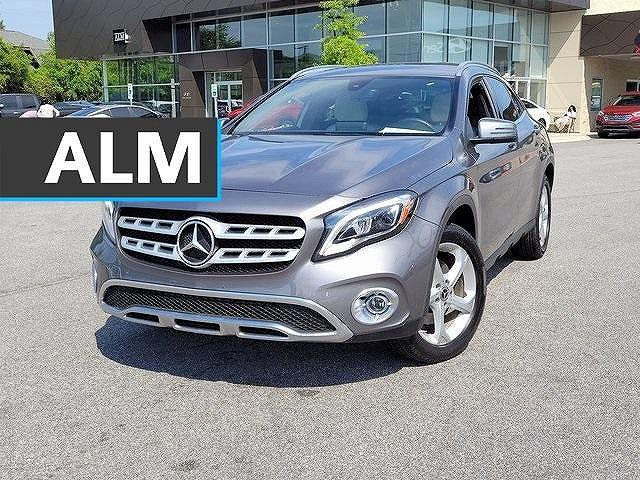 2018 Mercedes-Benz GLA GLA 250 for sale in Florence, SC