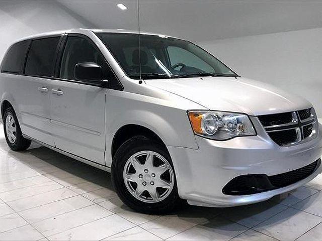 2012 Dodge Grand Caravan SE for sale in Stafford, VA