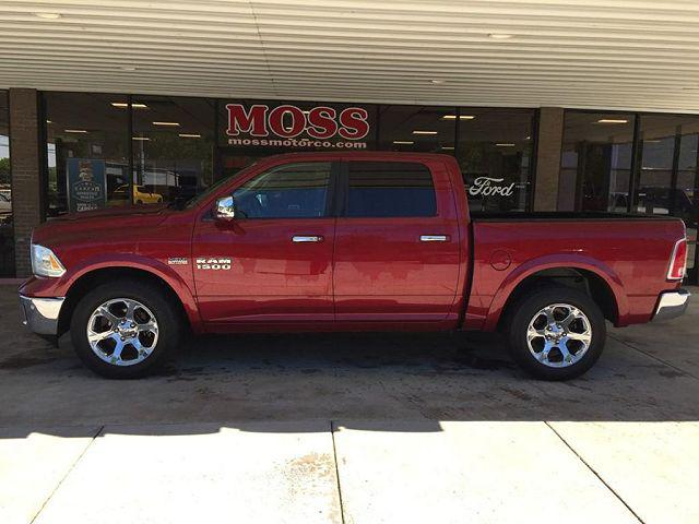 2014 Ram 1500 Laramie for sale in South Pittsburg, TN