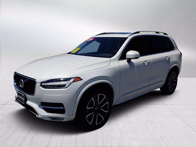 2019 Volvo XC90 Momentum for sale in Frederick, MD