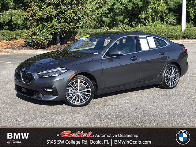 2021 BMW 2 Series 228i xDrive for sale in Ocala, FL