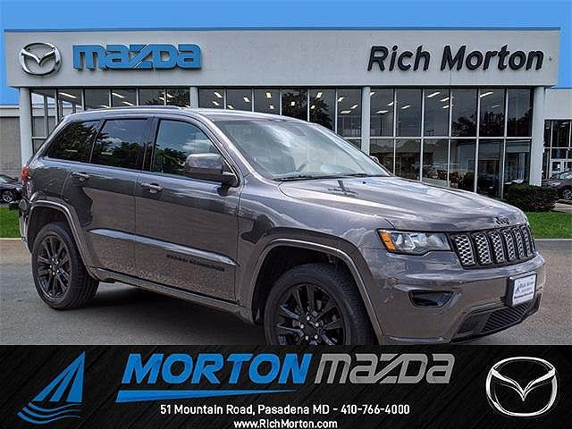 2018 Jeep Grand Cherokee Altitude for sale in Pasadena, MD