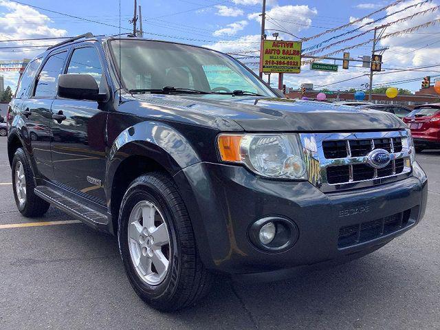 2008 Ford Escape XLT for sale in Hatboro, PA