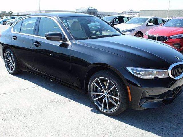 2021 BMW 3 Series 330i xDrive for sale in Alexandria, VA