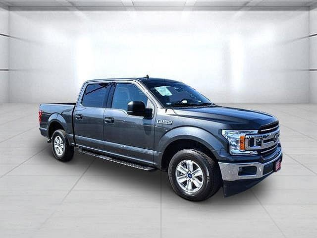 2019 Ford F-150 XLT for sale in Midland, TX