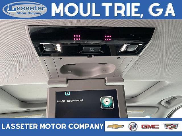 2018 Chevrolet Tahoe Premier for sale in Moultrie, GA