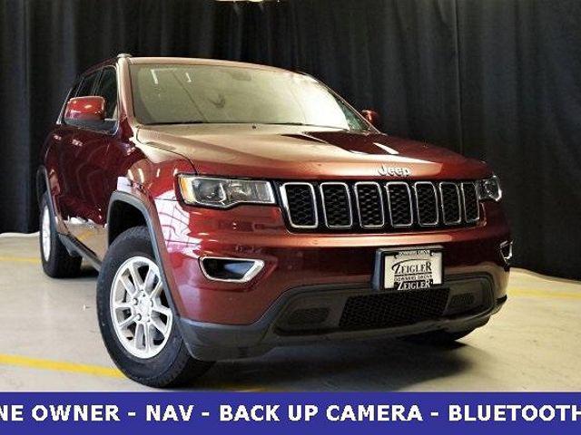 2020 Jeep Grand Cherokee Laredo for sale in Downers Grove, IL