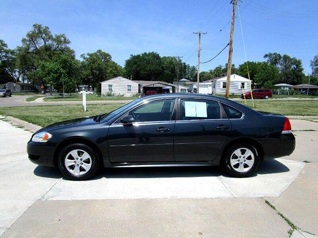 2014 Chevrolet Impala Limited LS for sale in Omaha, NE