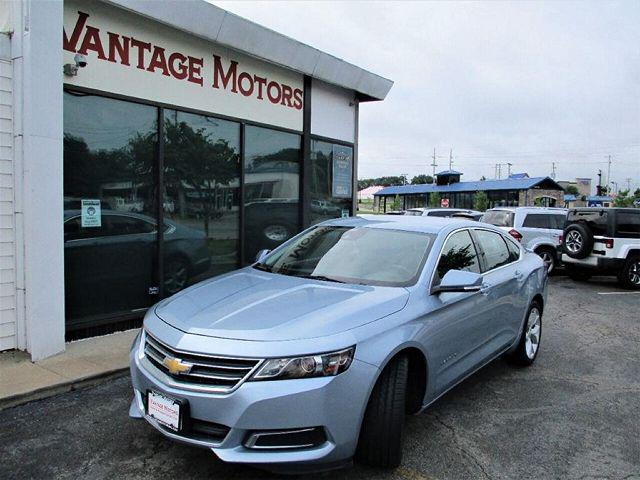 2014 Chevrolet Impala LT for sale in Raytown, MO