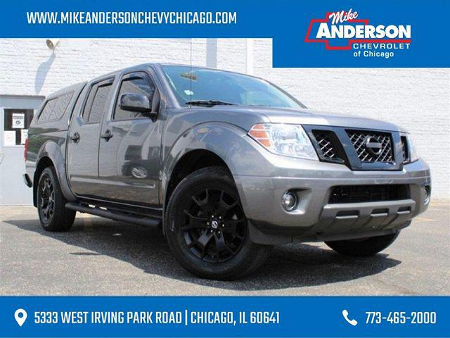 2019 Nissan Frontier SV for sale in Chicago, IL