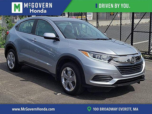 2019 Honda HR-V LX for sale in Everett, MA