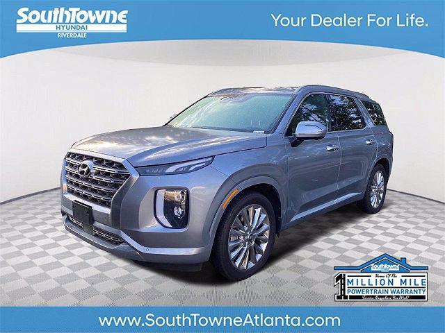 2020 Hyundai Palisade Limited for sale in Riverdale, GA