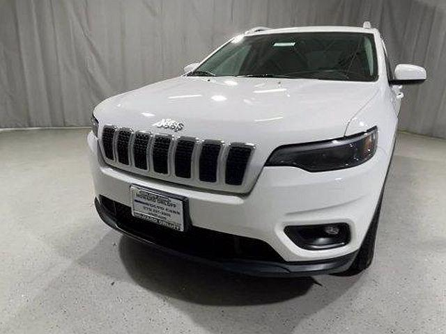 2019 Jeep Cherokee Latitude for sale in Chicago, IL