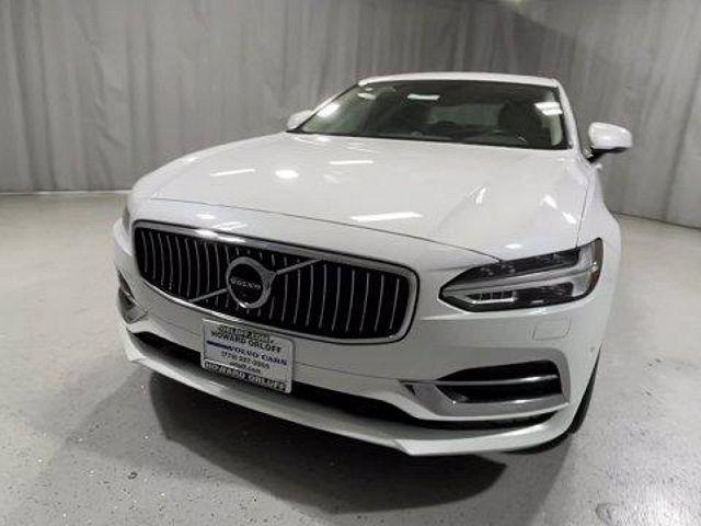 2018 Volvo S90 Inscription for sale in Chicago, IL