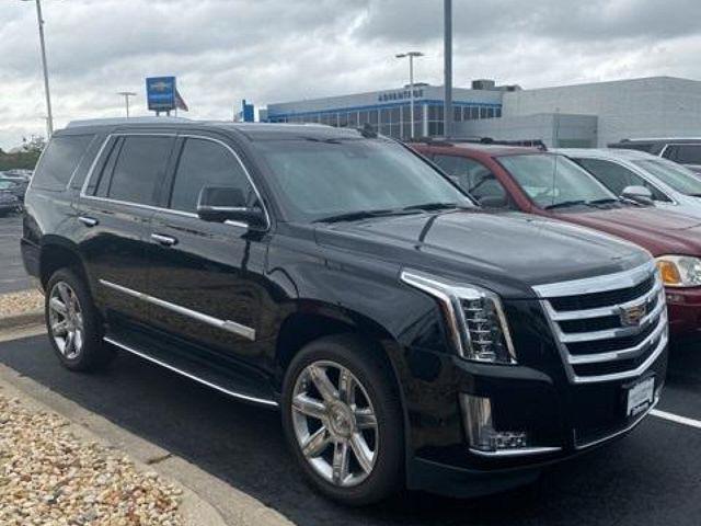 2019 Cadillac Escalade Luxury for sale in Hodgkins, IL