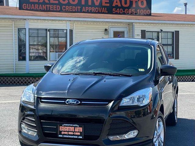 2015 Ford Escape SE for sale in Winchester, VA