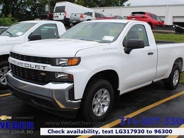 2020 Chevrolet Silverado 1500 Work Truck for sale in Creve Coeur, MO