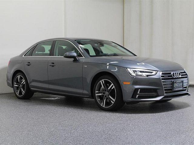 2018 Audi A4 for sale near Sterling, VA