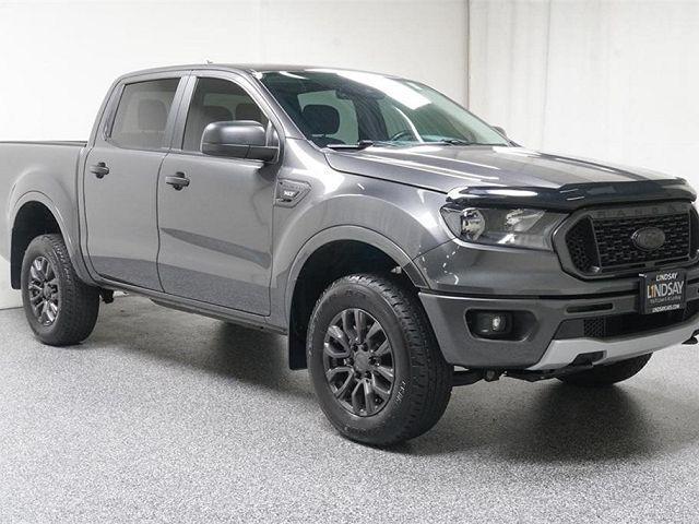 2020 Ford Ranger XLT for sale in Sterling, VA