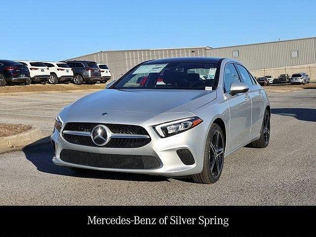 2021 Mercedes-Benz A-Class A 220 for sale in Silver Spring, MD