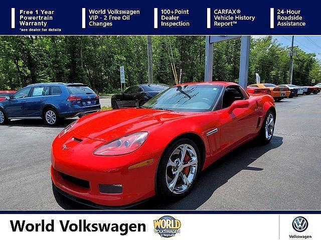2013 Chevrolet Corvette for sale near Neptune, NJ