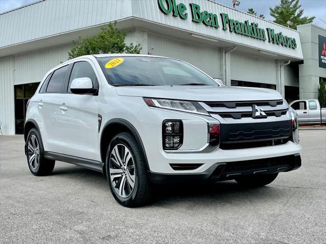 2021 Mitsubishi Outlander Sport 2.0 ES 2WD for sale in OAK RIDGE, TN