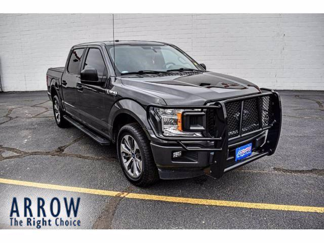 2019 Ford F-150 XL for sale in Abilene, TX